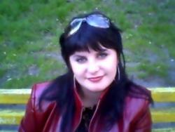Alesya Teplodar