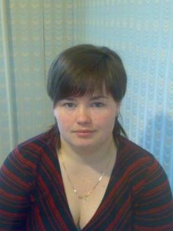 Anna Borodyanka