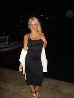 Camilla Kalininets