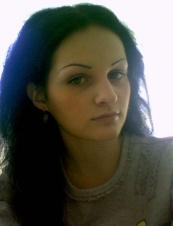Caroline,<br> 34 y.o. from<br> Ukraine