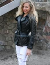 Chulpan,<br> 37 y.o. from<br> Ukraine
