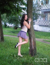 Dace from Ukraine 40 y.o.