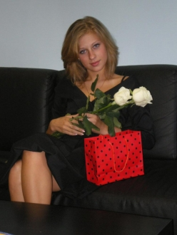 Dana Mykolayiv