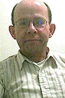 David Bamberg