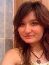 Elena from Ukraine 37 y.o.