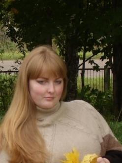 Elizabeth Donetsk
