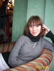 Evita from Ukraine 45 y.o.