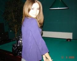 Francesca Polevskoy
