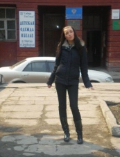 Gella,<br> 33 y.o. from<br> Russia