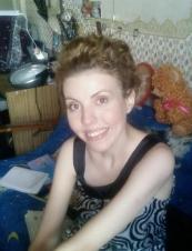 Gunel,<br> 47 y.o. from<br> Ukraine