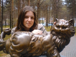Jurate Baranivka
