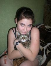 Krivda,<br> 45 y.o. from<br> Ukraine