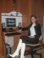 Landa,<br> 29 y.o. from<br> Russia