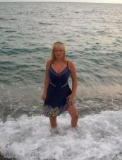 Linaria from Ukraine 33 y.o.