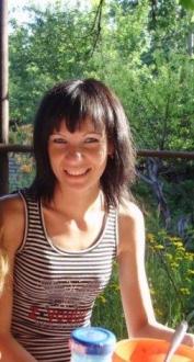 Lucienna Kalanchak