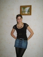 Mairam from Russia 41 y.o.
