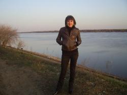 Mary Nizhnekamsk