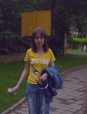 Nariz,<br> 48 y.o. from<br> Ukraine