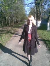 Nika from Ukraine 54 y.o.