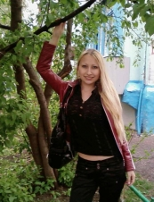 Olesya,<br> 36 y.o. from<br> Russia