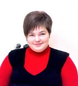 Olesya Bisert
