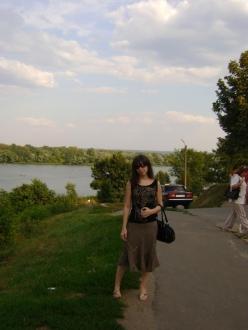 Olesya Pugachyov