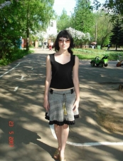 Railia from Russia 41 y.o.
