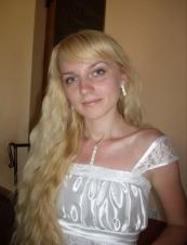 Regina from Ukraine 31 y.o.