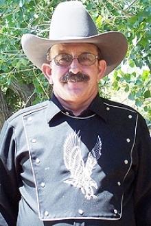 Ronald Corsicana