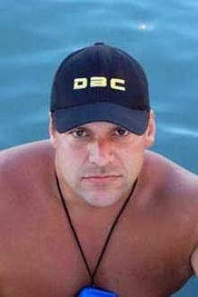 Scott Cheshire