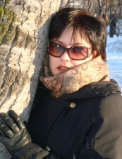 Sevastiana from Ukraine 54 y.o.