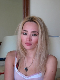 Shynar Yenakiyive