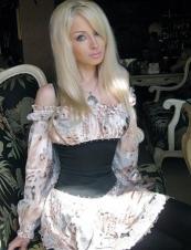 Stefanie from Russia 31 y.o.