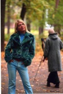 Svetlina Krylovskaya
