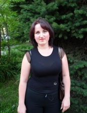 Viorika from Ukraine 53 y.o.