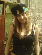 Vitalia,<br> 35 y.o. from<br> Russia
