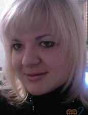 Zamzagul from Ukraine 37 y.o.