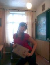 Zarina from Ukraine 56 y.o.