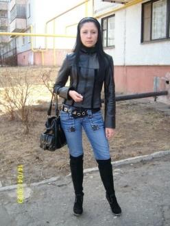 Zhanna Belgorod