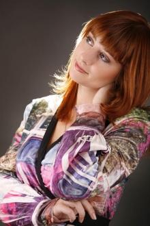 Zilia Petrovskaya