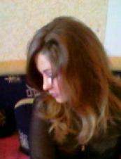 Alexandrina,<br> 48 y.o. from<br> Ukraine