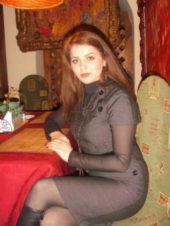 Anaida Baranivka