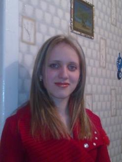Anastasia Novyy Buh