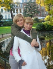 Anda from Ukraine 50 y.o.