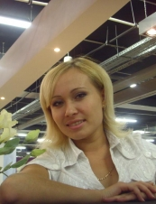 Anfisa from Ukraine 52 y.o.