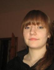 Anna-Eleonora from Ukraine 34 y.o.