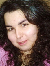 Anna-Eleonora from Ukraine 31 y.o.