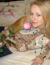 Asel from Russia 48 y.o.