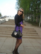 Axana from Ukraine 57 y.o.