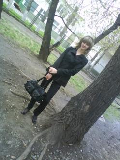Aza Khanskaya